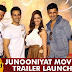 Trailer launch of the movie Junooniyat