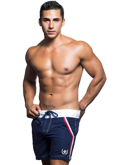 Navy-Andrew-Christian-Crew-Swim-Shorts-Swimwear-Cool4guys-Online-Store