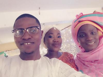 Mainstream Tech blogger Jide Ogunsanya marries (photographs)