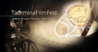 SI APRE A MESSINA LA 62^ EDIZIONE DEL TAORMINA FILM FEST