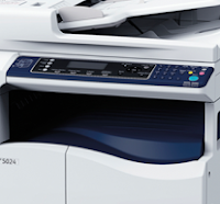 Xerox WorkCentre 5024 Driver Download