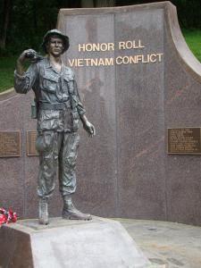 A3genealogy War Memorials Wwi Wwii Korea Vietnam War