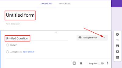 google form kaise banaye