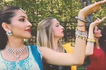 Cham Cham – Baaghi | Bollywood Dance | Fun Choreography | Deepa Iyengar