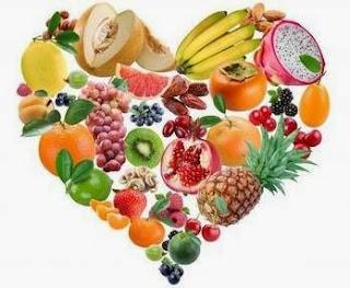 Buah Yang Baik Untuk Mengurangi Atau Menurunkan Kolesterol