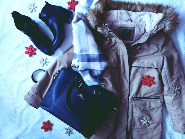 kapsułowa garderoba zima