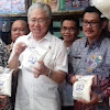 Impor Garam, Mendag: Garam Lokal Banyak Busanya, Jikalau Buat Infus, Pasien Dapat Mati