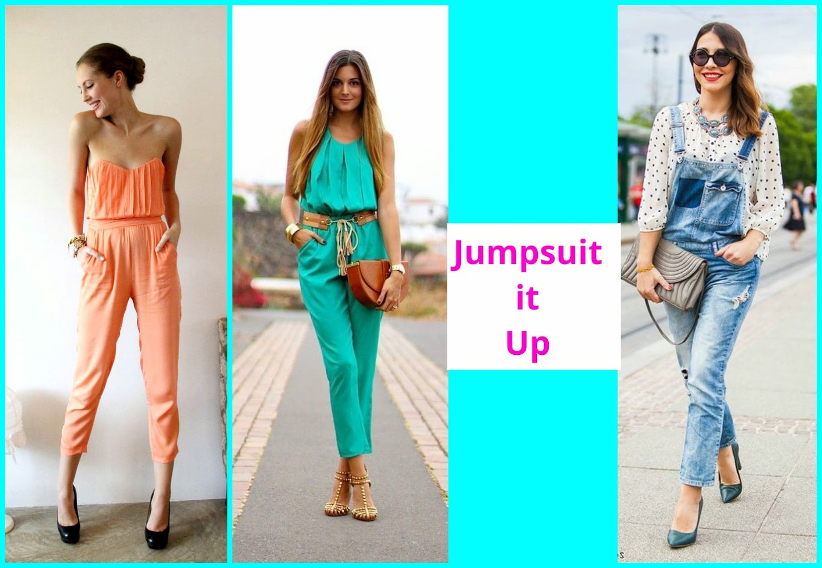 monsoon jumpsuit fashions, Jumpsuits for monsoon