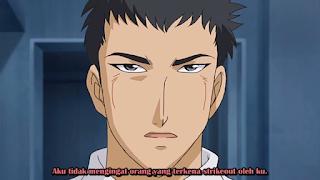Download Major S2 Episode 19 & 20 Subtitle Indonesia