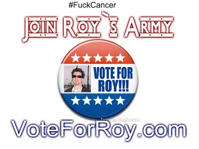 http://VoteForRoy.com