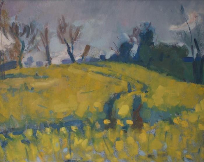 Британский художник. Andrew Farmer