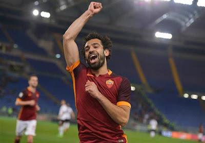 اهداف مباراة روما وكالياري 2-2 اليوم الاحد 28-8-2016