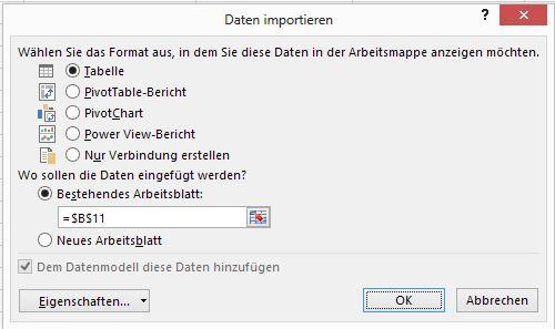 Volker Heck über Erfahrungen mit Microsoft SQL Server und BI: Excel ...