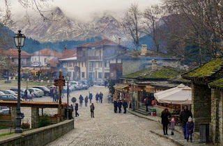 Τα πιο εντυπωσιακά μέρη το Φθινόπωρο στην Ελλάδα σε 32 φωτογραφίες που μαγεύουν