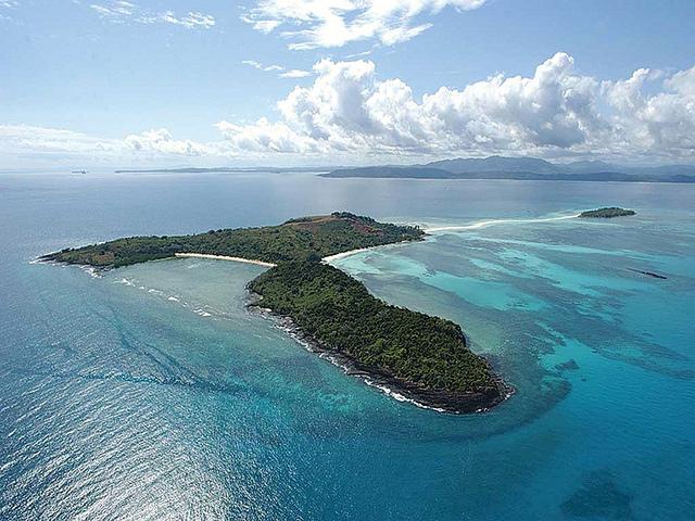 أفضل 10 جزر جميلة ومدهشة في العالم
