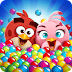 Angry Birds POP Bubble Shooter v2.25.0 Apk [MOD]