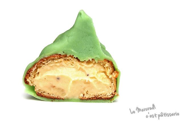 Figue de pâtisserie