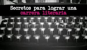 Carrera literaria, Excentrya