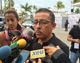 Mujer ebria descuida a bebé de dos meses en carnaval de Veracruz