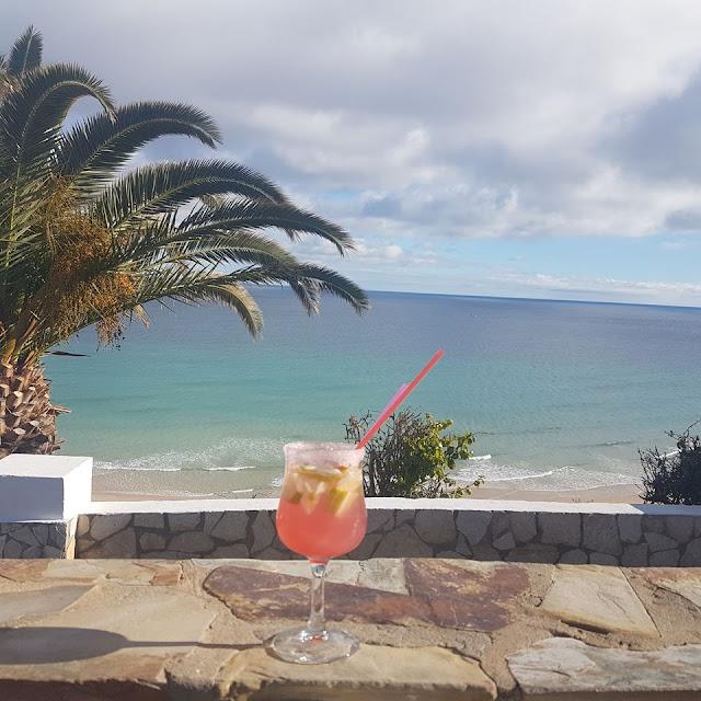 Fuerteventura Esquinzo spiaggia