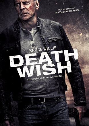 Death Wish 2018 HDCAM 300MB Hindi Dual Audio 480p Watch Online Full Movie Download bolly4u