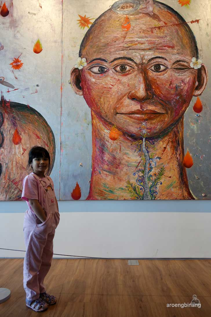 entang wiharsa museum macan modern and contemporary art in nusantara jakarta barat