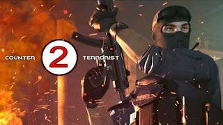 Counter Terrorist 2 Gun Strike Mod Apk Terbaru v1.05