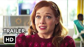 Zoey's Extraordinary Playlist - Trailer da série de drama musical