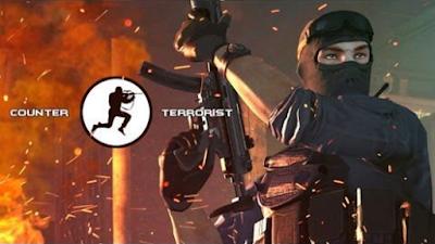 Counter Terrorist 2 Gun Strike Mod Coint & Ammo Apk Terbaru