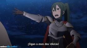 Re:Zero kara Hajimeru Isekai Seikatsu: Shin Henshuu-ban Capitulo 11 Sub Español HD