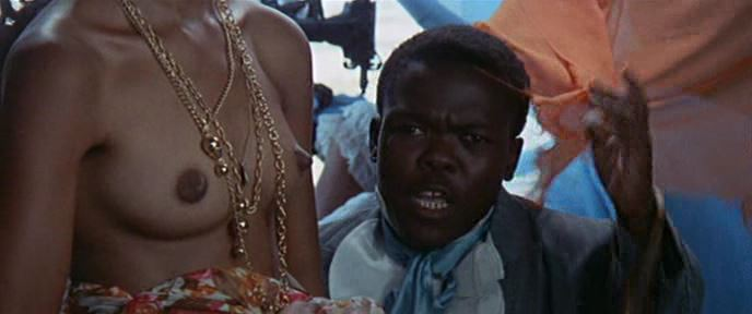 Goodbye Uncle Tom Psychostasy of the Film Goodbye Uncle Tom AKA Addio Zio Tom 1971
