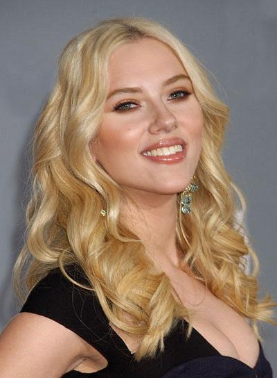 Scarlett Johansson - Ryan Had Nude Photos - Lots Pics-5531