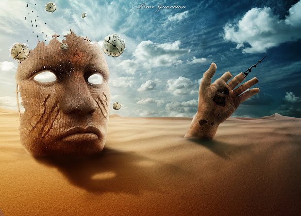 Photoshop Surrealism