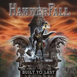 """Μέλη των Hammerfall αναλύουν τα τραγούδια του δίσκου """"Built to Last"""""""