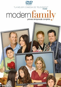 Modern Family Séries Torrent Download capa