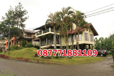 Villa Dase Lembang