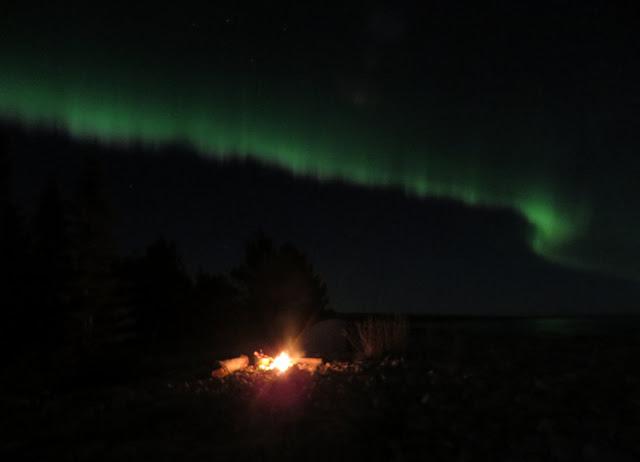 Norrsken Örnsköldsvik