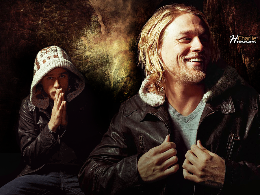 Hd Charlie Hunnam Wallpapers: Tracy Gibson: Charlie Hunnam Wallpaper