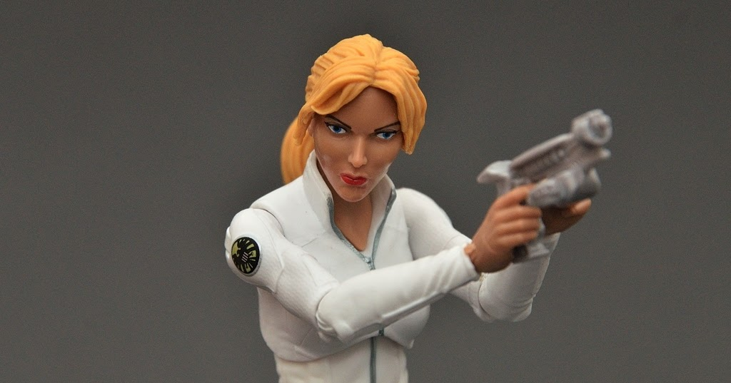 Agent Carter Toys : Come see toys marvel legends series quot sharon carter