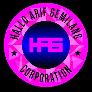 PT HALLO ARIF GEMILANG