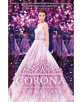 ... Novela Juvenil Reseñas: Reseña: La corona, Kiera Cass (sin spoilers