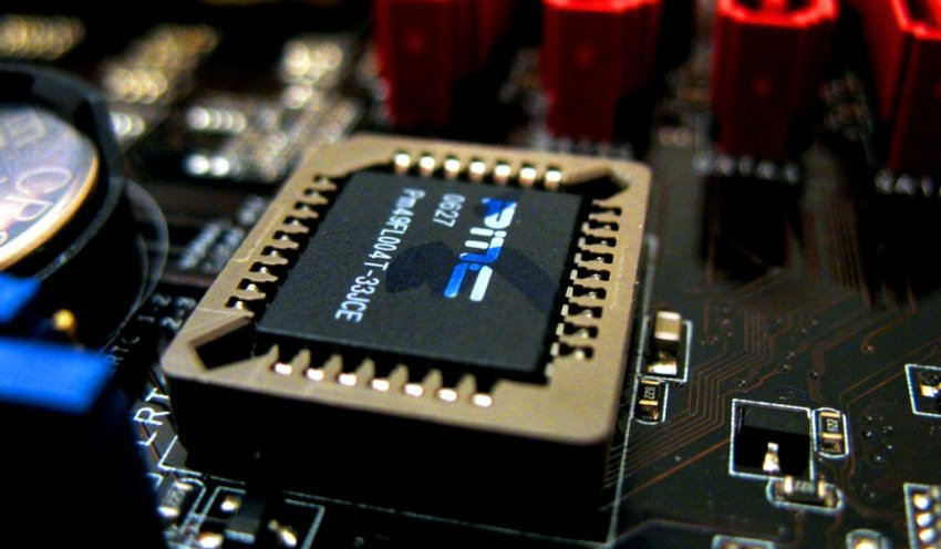 BIOS Image representative: What is BIOS and UEFI, explained