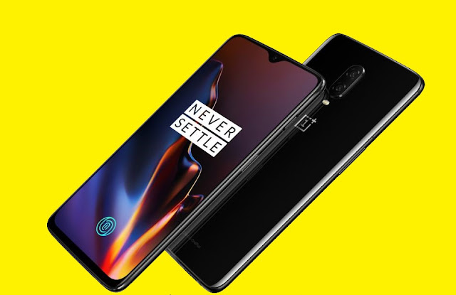 OnePlus 6T Vs OnePlus 6 Specifications