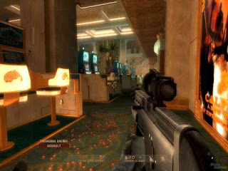 Tom Clancy's Rainbow Six Vegas PC Game Free Download