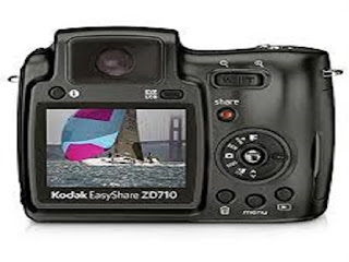 Picture Kodak EasyShare ZD710 Driver Download