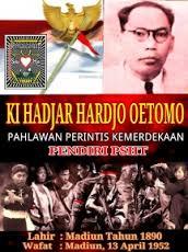 Foto Pendiri Psht : pendiri, Cabang, Kabupaten, Banjarnegara:, Sejarah, Berdirinya, Pertama, Hadjar, Hardjo, Oetomo