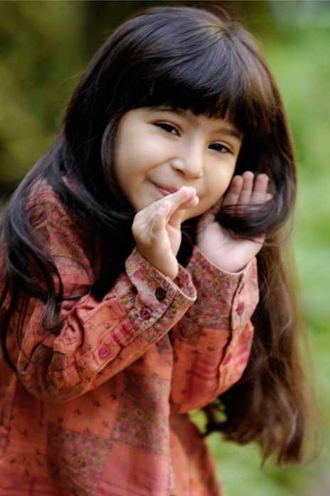 INDIAN ACTRESS GALLERI: CHILD ACTRESS BABY SARA PICTURES