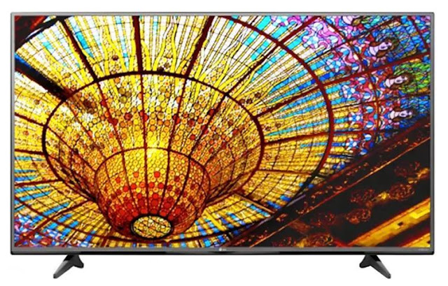 Harga TV LED LG 43LH540T Full HD Digital TV 43 Inch Beserta Ulasan