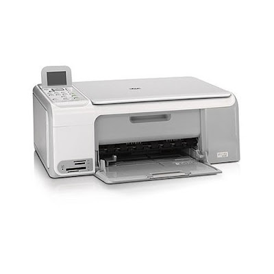 HP Photosmart C4180 Driver Downloads
