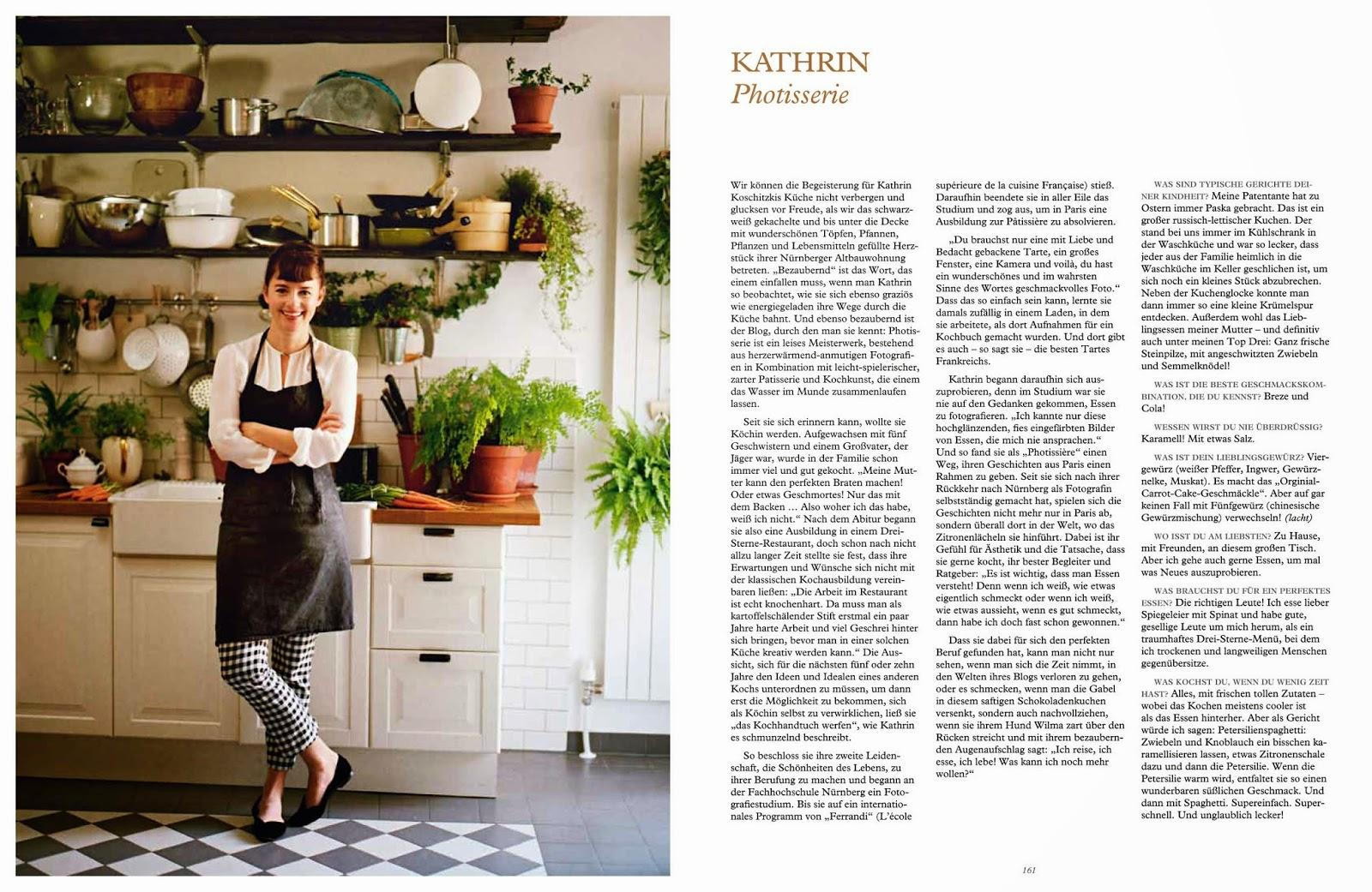 Lykkelig mein Foodblog